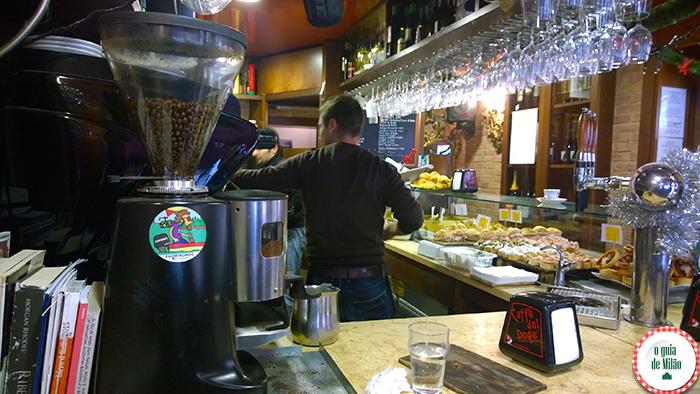 Bares em Veneza Onde comer em Veneza