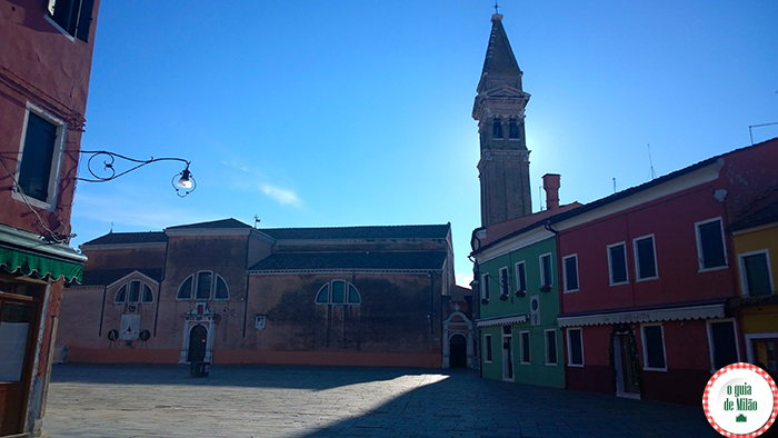 Igreja de San Martino