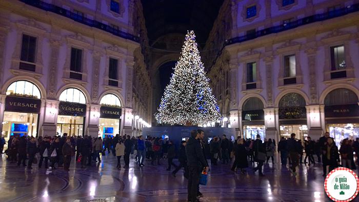 Árvore de Natal by Swarovski