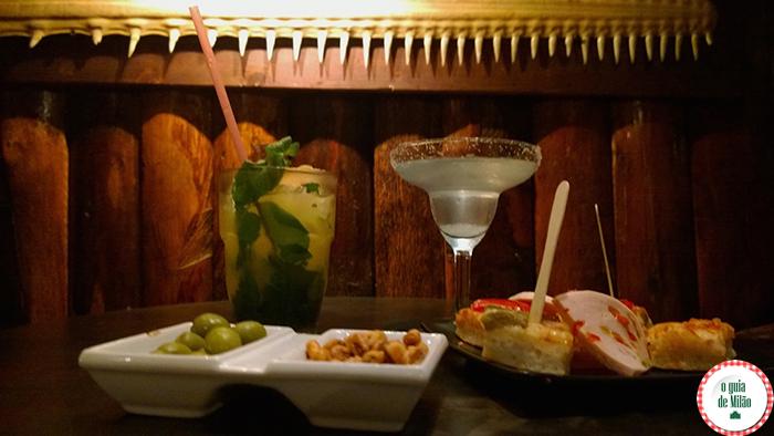 Milão Nightlife noite em Milão o melhor bar de Milão