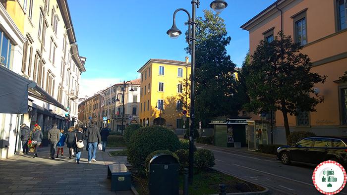 Via Torquato Tasso