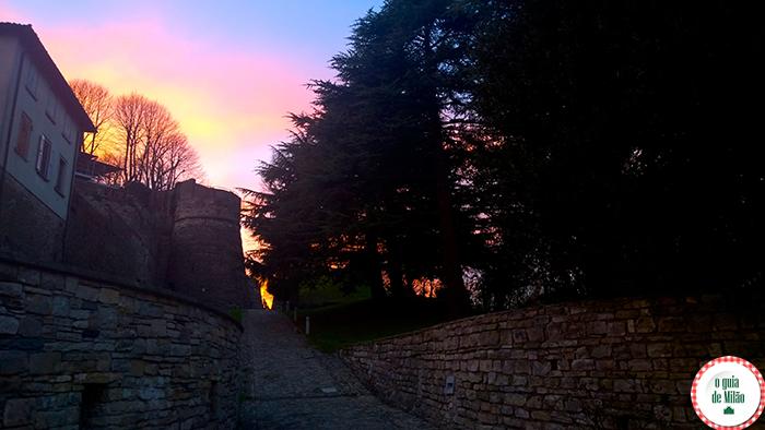 Castelo de San Vigilio