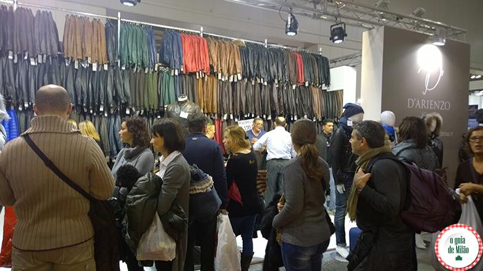 O que você precisa saber sobre a feira do artesão em Milão Rho Fiera