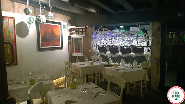 Restaurantes em Veneza Onde comer em Veneza Veneza à noite