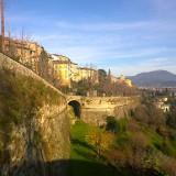 como chegar de Milão a Bérgamo Cidade Alta e a Cidade Baixa