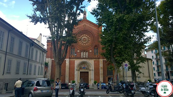 Igreja San Marco