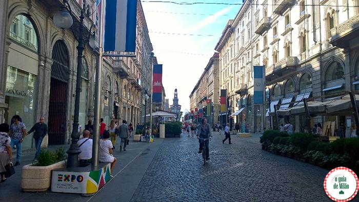 O que visitar em Milão Bairros de Milão Chinatown em Milão Dicas e fotos de Milão