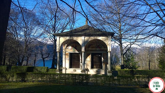 Onde dormir o que fazer em Orta San Giulio Patrimônio Mundial da UNESCO na Itália