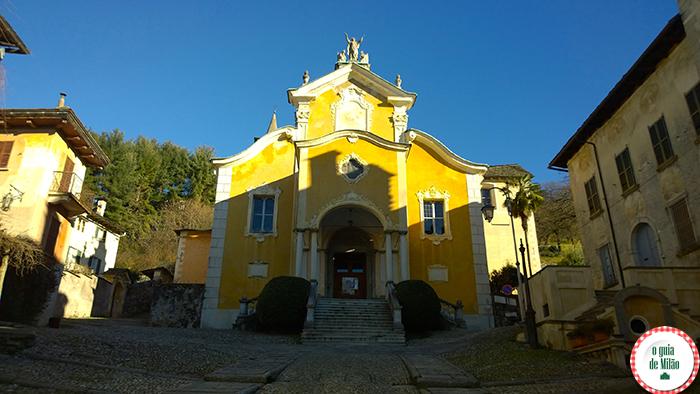 Igreja Santa Maria Assunta