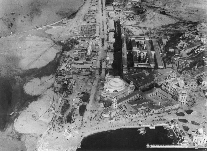 Expo Rio 1922 (foto: www.skyscrapercity.com)