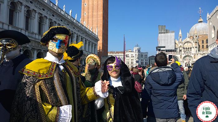 Turismo em Veneza o que fazer onde dormir e onde comer barato