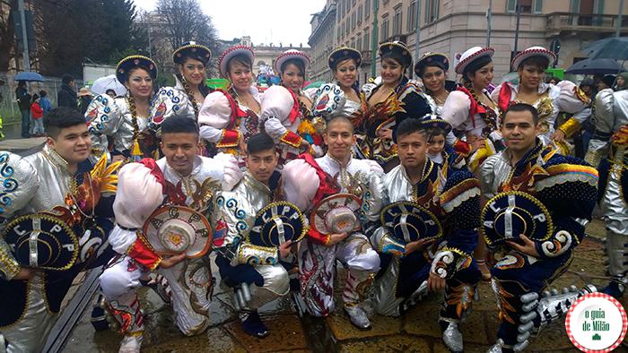 Turismo na Itália todas as informações uteis do Carnaval de Milão