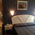 Hotel Alle Guglie em Veneza