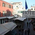 Hotel em Veneza Hotel Alle Guglie