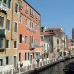 Hotel em Veneza - Hotel Gardenia