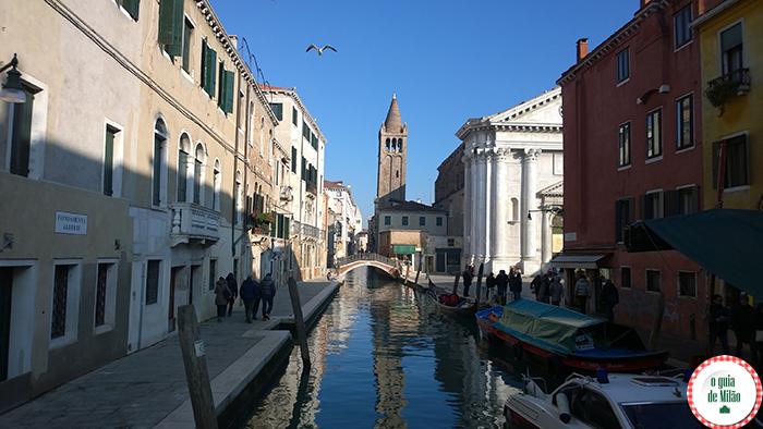 tudo sobre Veneza o cidade do amor na Itália o que fazer e onde dormi barato