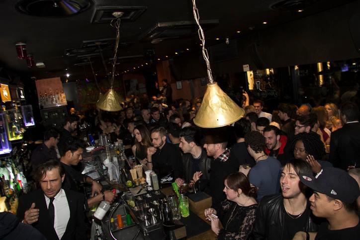 Loolapaloosa Milão Discotecas em Milão Baladas em Milão Noite em Milão