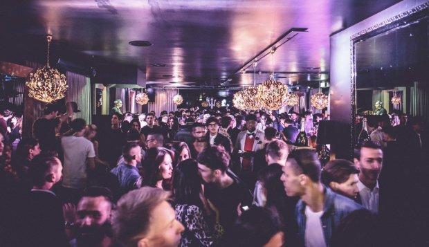 11 Clubroom Baladas em Milão Vida noturna em Milão Milão à noite