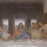 Turismo em Milão Reserva de A última ceia de Leonardo da Vinci museu do cenacolo em Milão