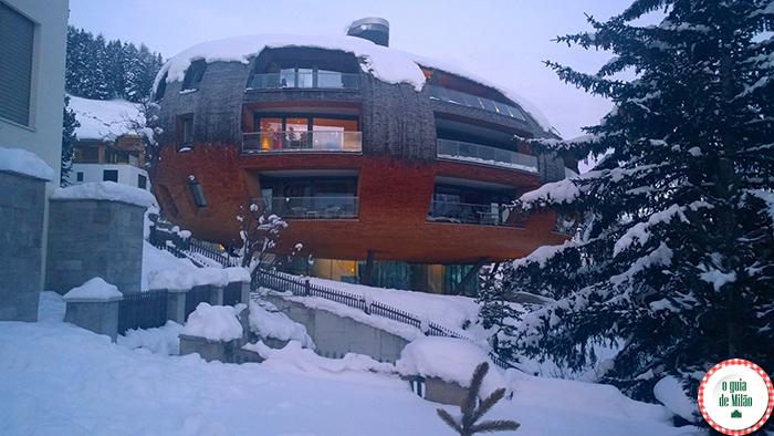 clima na Suíça o que vestir o que fazer em Saint Moritz