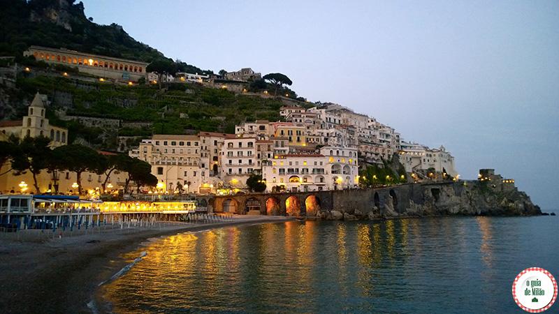 as cidades mais lindas da costa amalfitana Amalfi
