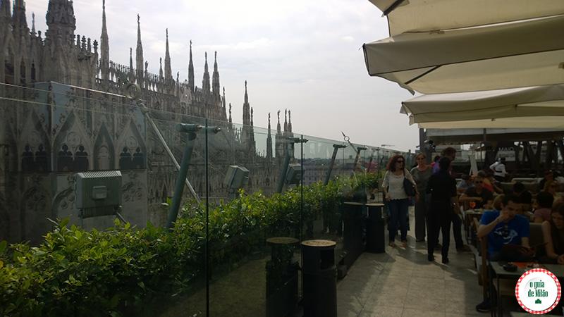 Bares para beber vinho em Milão