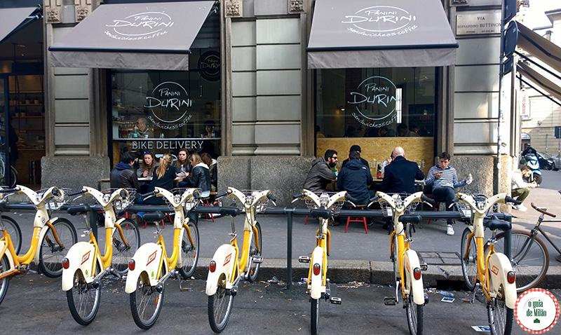Alugar uma Bicicleta em Milão 7 coisas para fazer em Milão no verão