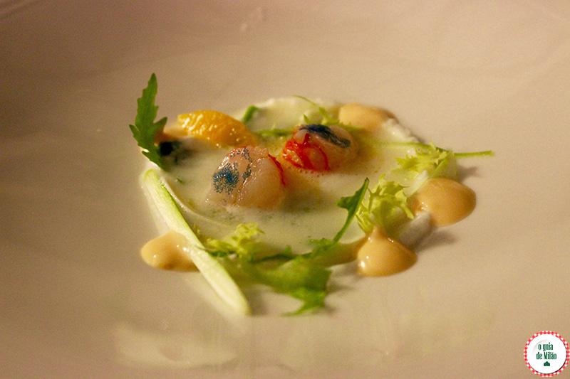 Restaurantes em Sorrento na costa Sorrentina