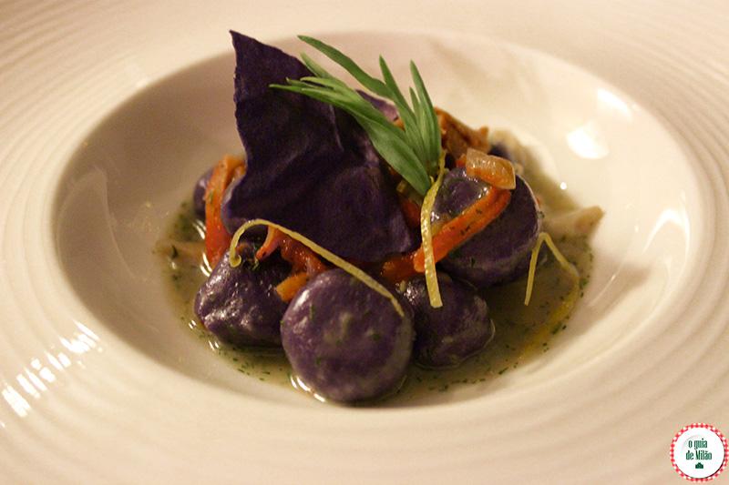 Sorrento na Itália Restaurantes Terrazza Bosquet