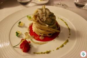 Turismo em Sorrento Restaurantes Terrazza Bosquet