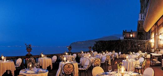 grand hotel excelsior vittoria Sorrento na costa sorrentina