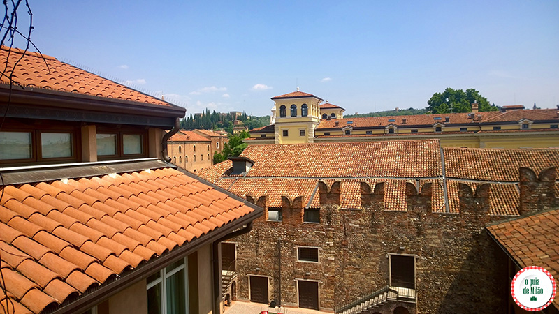 Dicas de Verona Itália Casa da Julieta