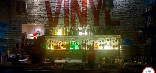 Dicas de bares em Milão O que fazer à noite em Milão Bar Vynil