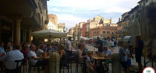 Roteiro de 1 dia em Verona Itália Turismo em Verona Itália