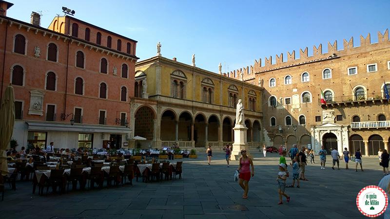 O que fazer em Verona Itália
