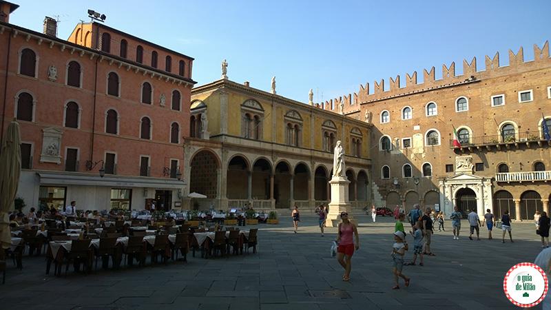 O que fazer em Verona em 1 dia Turismo em Verona Itália