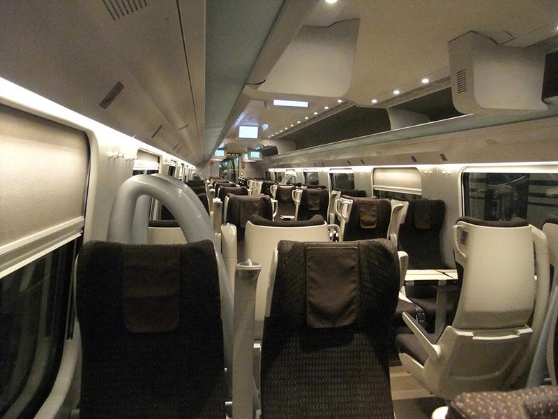 Viajar de trem pela Europa Tudo sobre trens na Itália