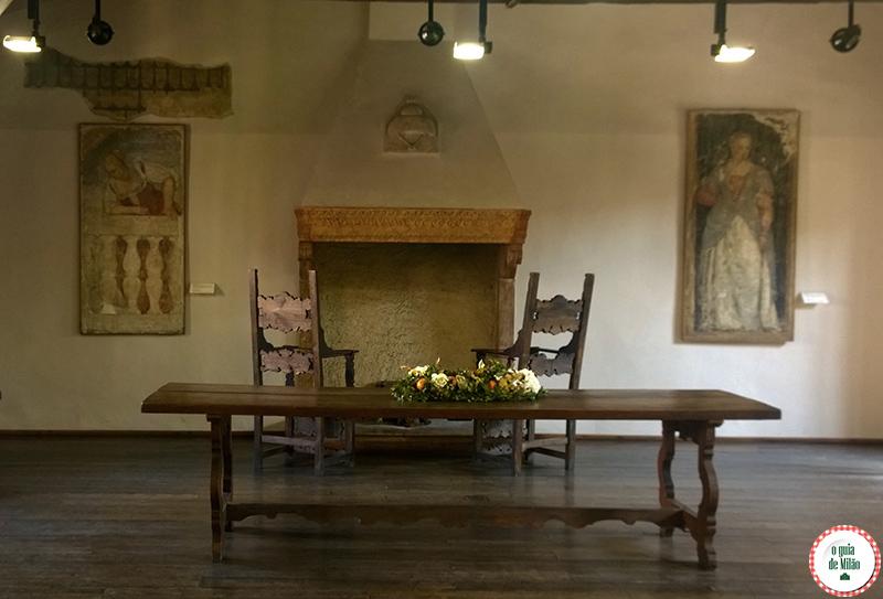 Verona na Itália Casa da Julieta