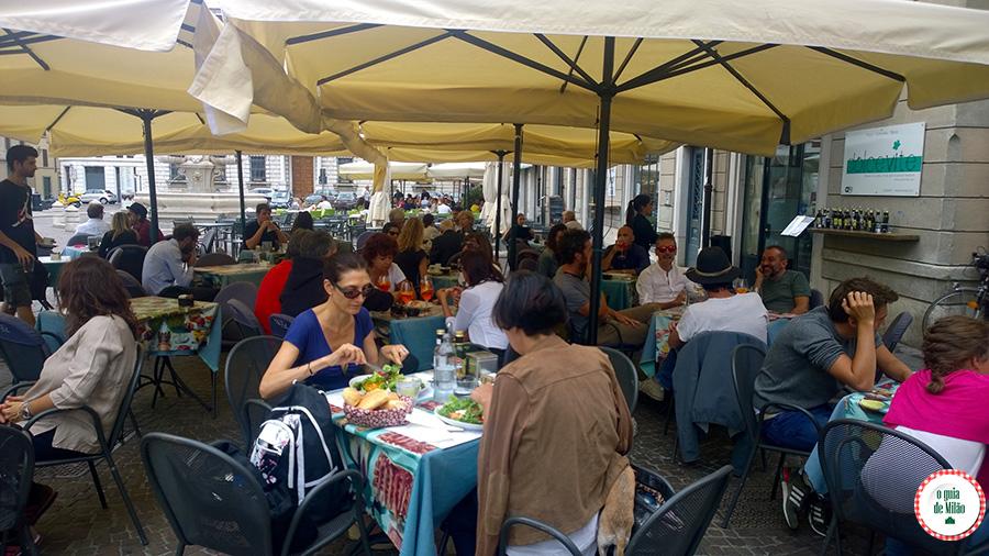 10 Pontos turísticos de Bréscia O que fazer em Bréscia