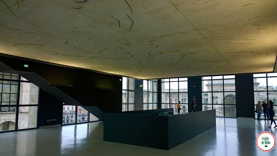 Arte e cultura em Milão O que ver em Milão