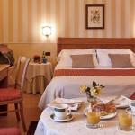 Hotéis em Bréscia