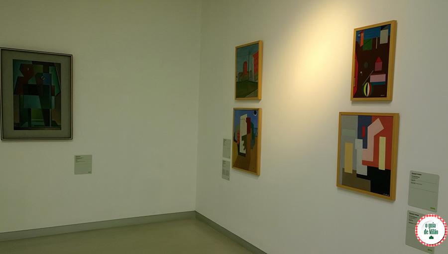 O que ver em Milão no Museu do Novecento