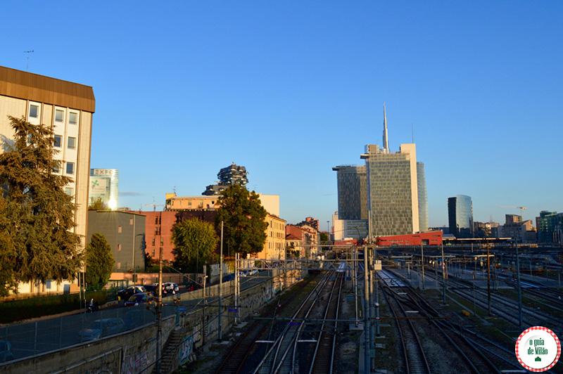 Onde ficar em Milão os melhores bairros de Milão