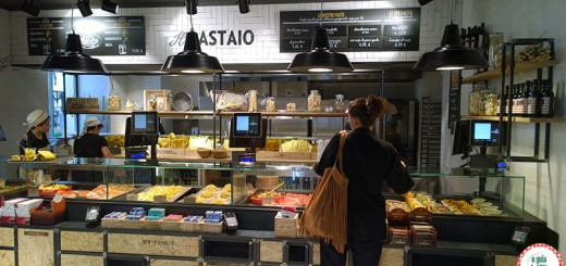 Restaurantes em Milão Onde comer em Milão