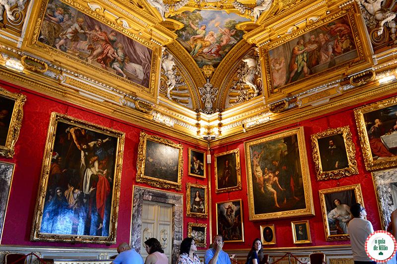 Dicas de Florença O que fazer em Florença