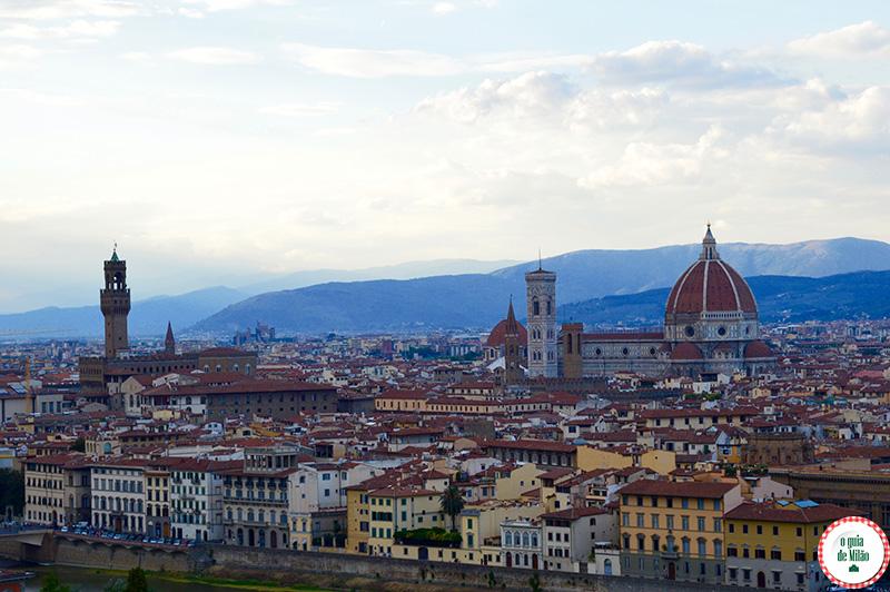 Igrejas em Florença Turismo em Florença