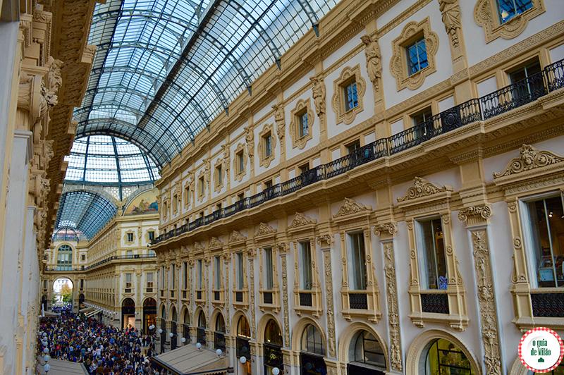 Galleria de Milão