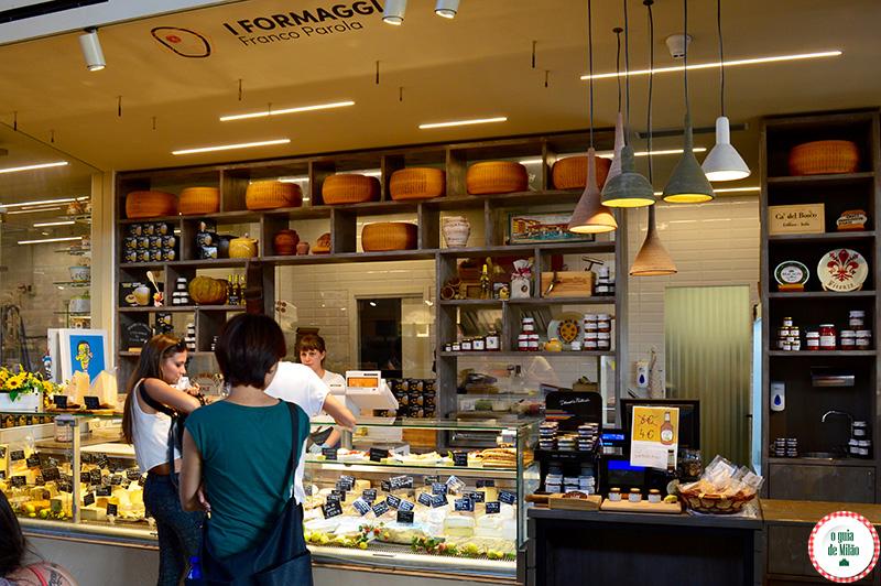 Gastronomia italiana Gastar pouco para comer em Florença