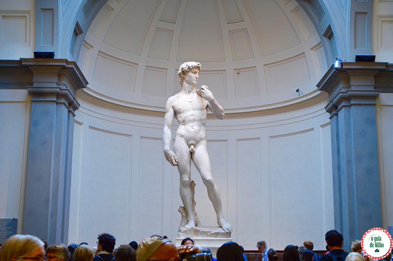 O que fazer em Florença Museu em Florença