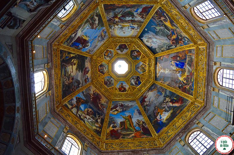 O que fazer em Florença O duomo de Florença Cúpula de Brunelleschi